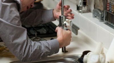 plumbers lexington